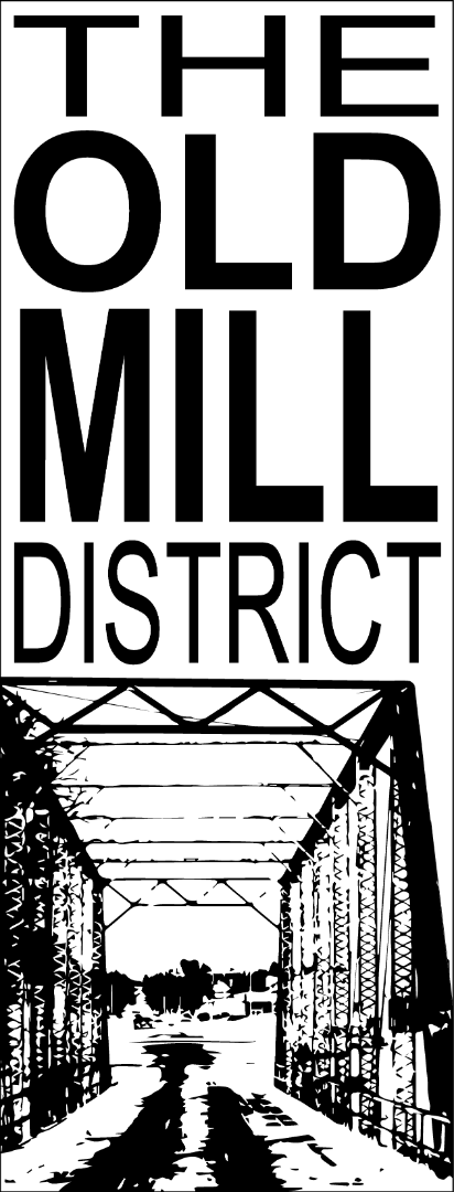 The Old Mill District